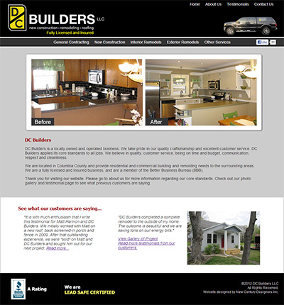 DC Builders LLC